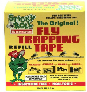 fly catching tape